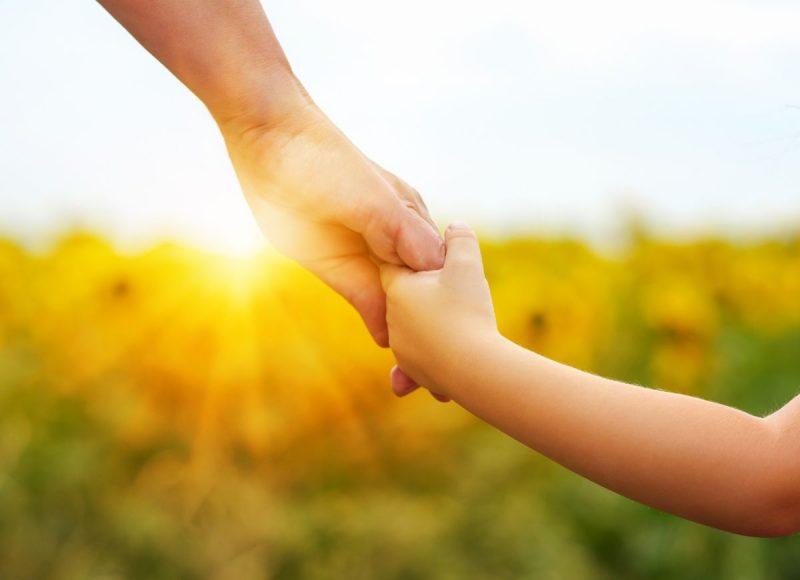 Dzieci i kontakty poza domem